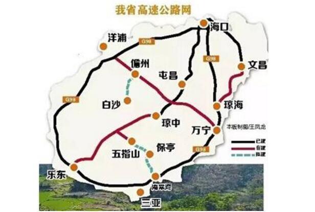 中国唯一没有收费站的省:高速全年免费,免费原因却让人接受不了