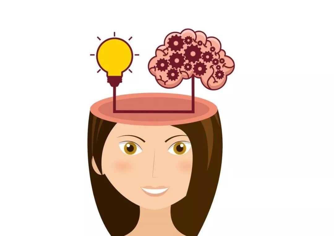 心理测试:第一眼看到,测你思维的感性和大头性感哪个比例大大脑嘴唇像理性图片