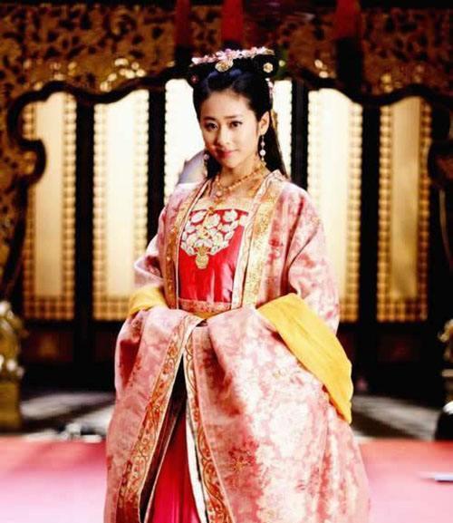 涩人阁younv_最是无情帝王家,看完那些和亲的唐朝公主,她们的结局让人心酸!