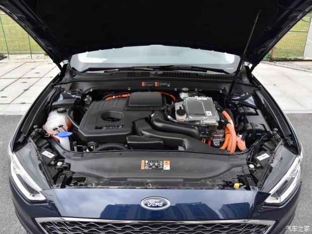 福特蒙迪欧Energi将于3月27日正式上市