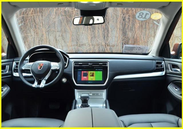 让汉兰达恼火的不只途昂,这国产SUV比它大一圈,全时四驱16万起
