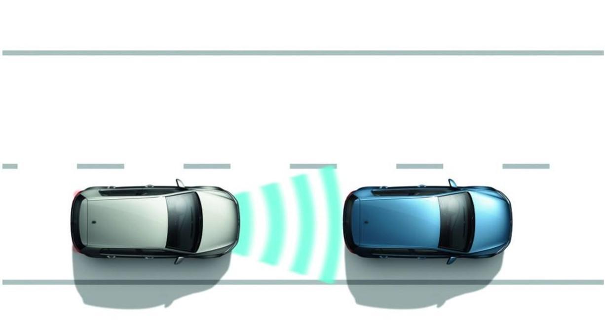 你所了解的智能汽车是什么样的?或许看了这个你会大不同!