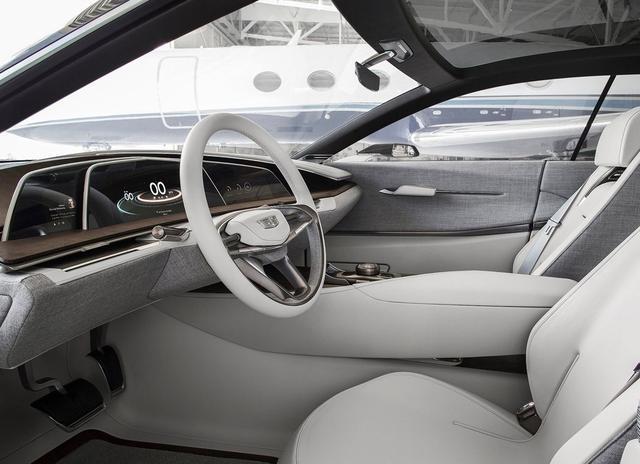 车长5米3,比帕拉梅拉更大气,内饰科幻不输S级,能叫板7系吗?