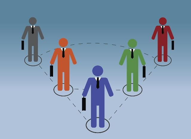职场人脉超有用 这些方法帮你经营好人脉