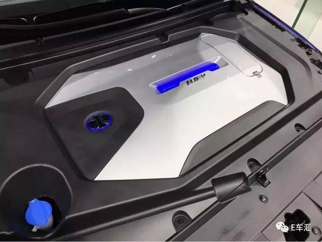 续航直逼特斯拉!北汽EU5 R550售价14.89万起即将交付使用