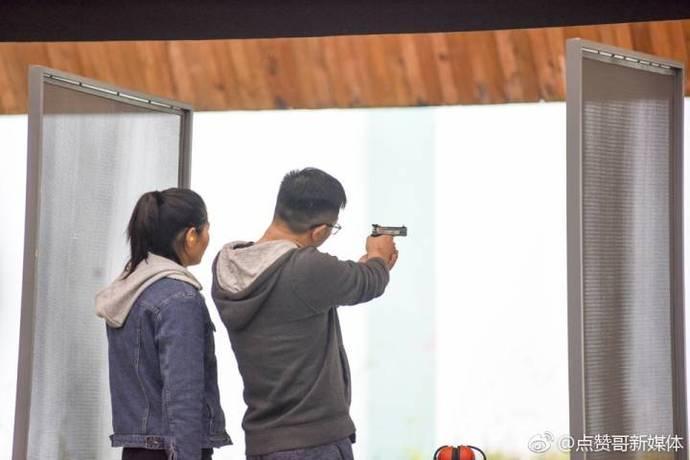 2018年中弹弓育彩票重庆市射击、比赛、国体滑板射箭去哪里看图片