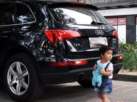 学车就算学的再好,路上开车不会这一招,依然会增加事故率!