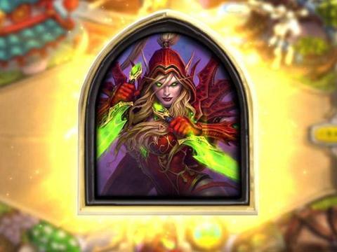 炉石传说女巫森林潜行者全部职业卡, 新卡特点: 回响