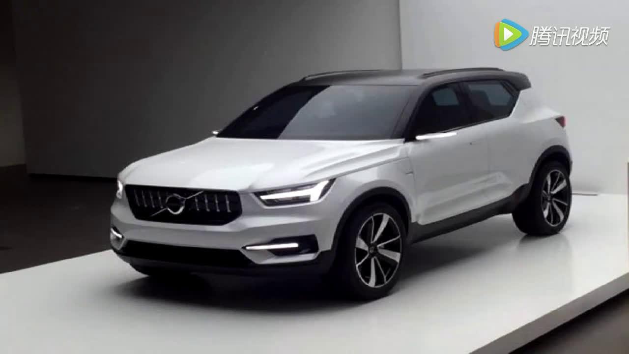 沃尔沃将出最美SUV,20万再买途观就真的亏大了!  