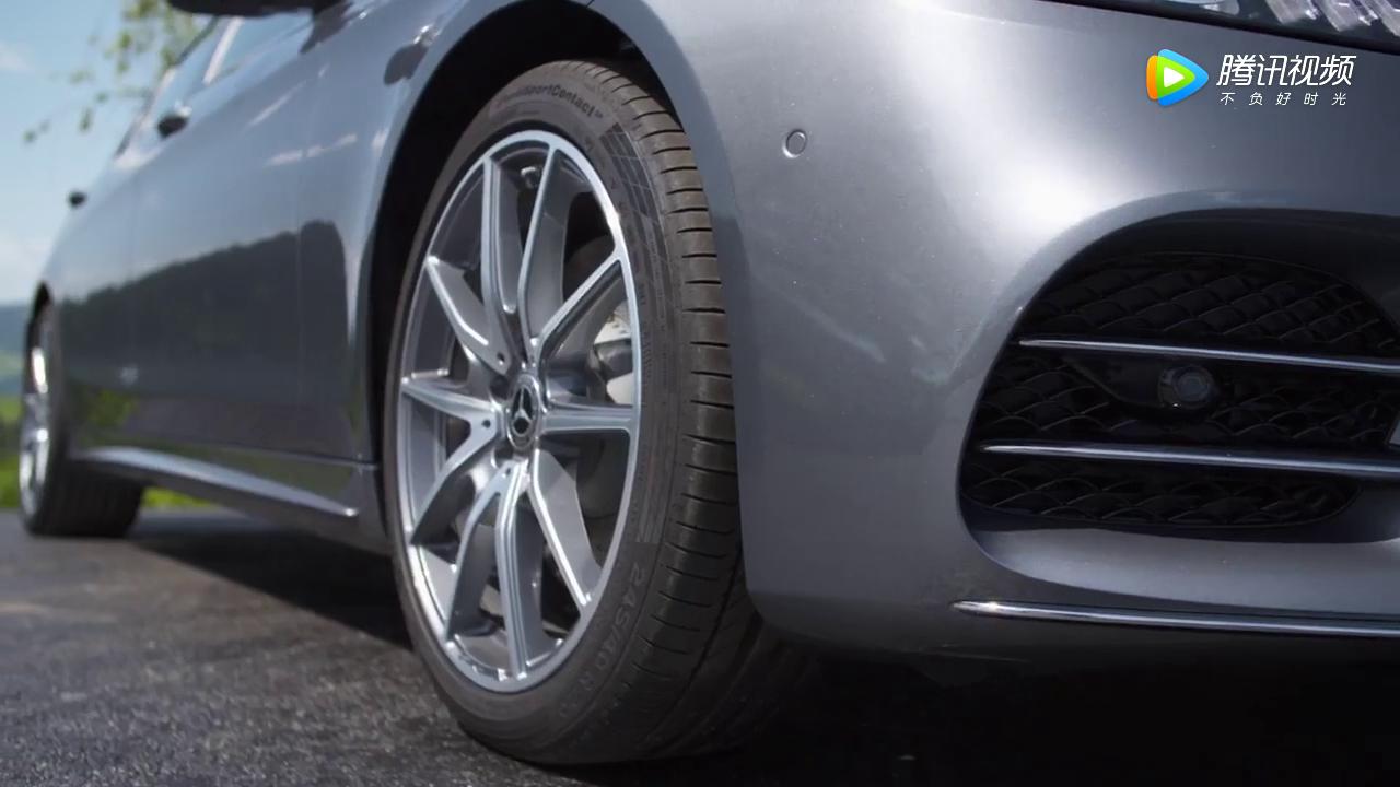豪车中的老大!新奔驰Benz S 500发布