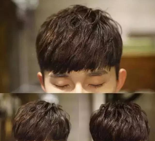 所以在选择烫发的种类时是看你做什么发型,具体可以咨询给你做头发的图片
