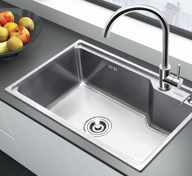 厨房水槽邑拥有此雕刻么多装置方法,装置之路漫漫