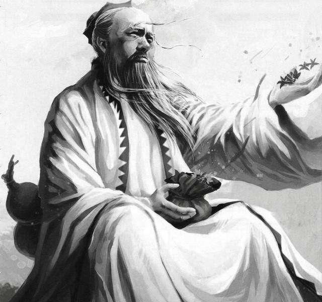 世界未解之谜:真的存在穿越者吗?历史上几个疑似穿越的古人