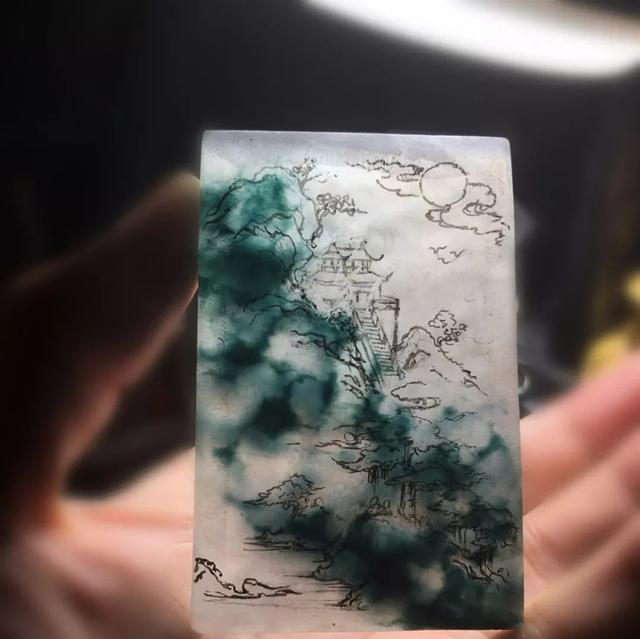 最精的美翡翠挂件在这儿,让你看得更眼花缭乱!
