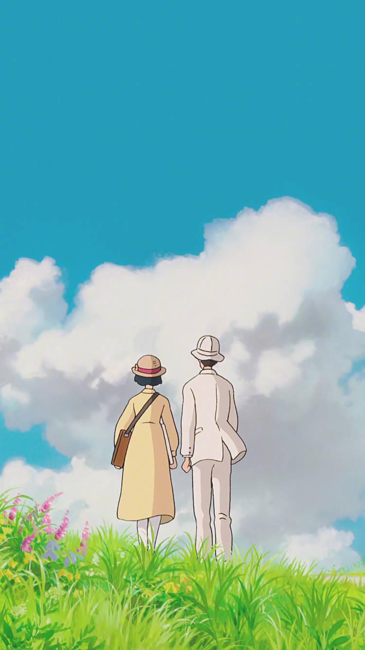 昔风不起,唯有努力生存宫崎骏 《起风了》图片