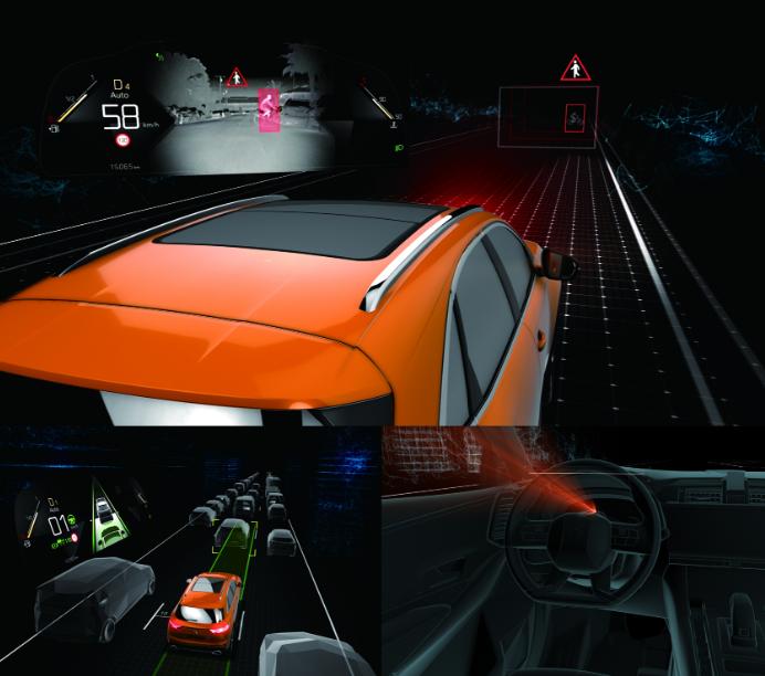 行车安全最重要 这三款既豪华又安全的SUV你选谁?