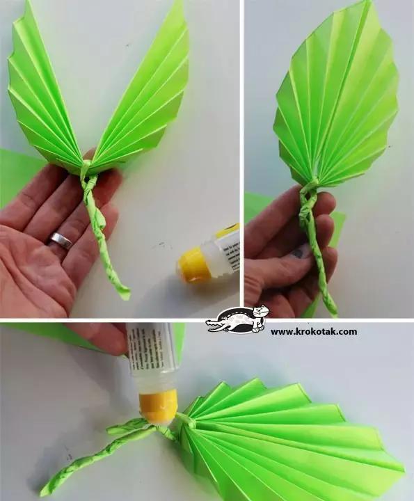 「手工乐趣」|这些树叶手工简直美翻天了,操作简单赶紧学起来!