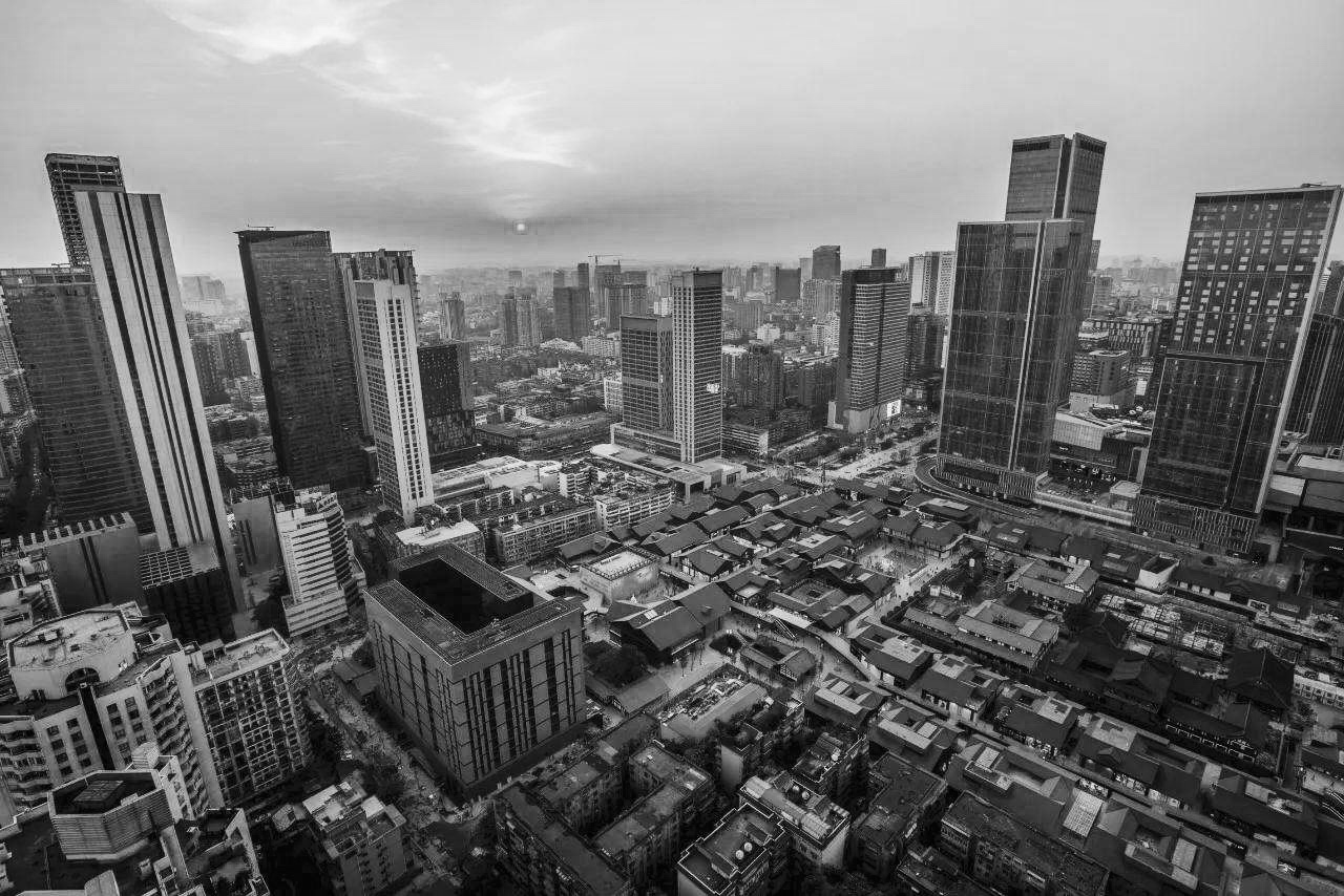 深圳重要调控文件流出!房价能控制住吗?