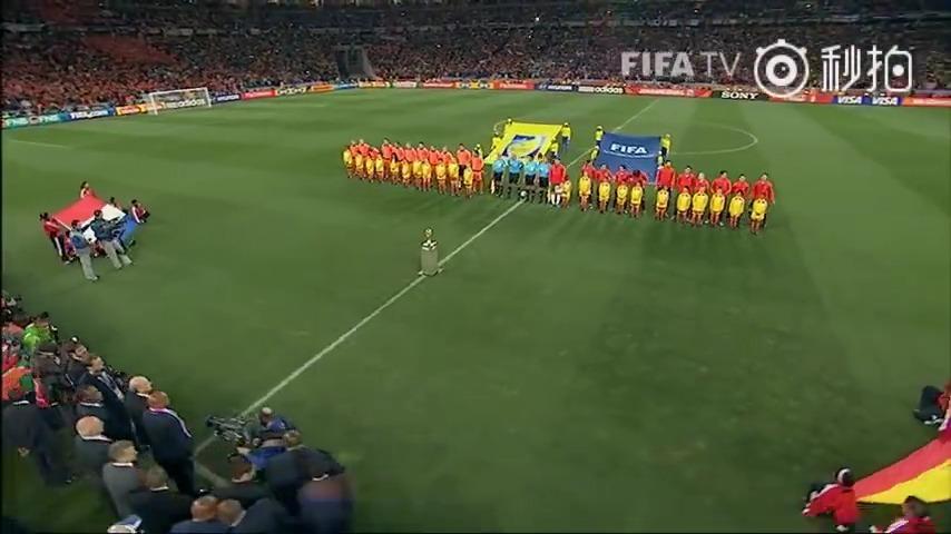 新南非希望在世界杯能重新开始