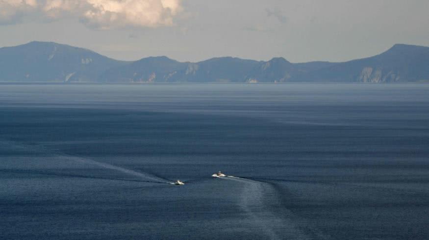 日本欲哭无泪,一座战略岛屿竟凭空消失!意外让俄罗斯成大赢家