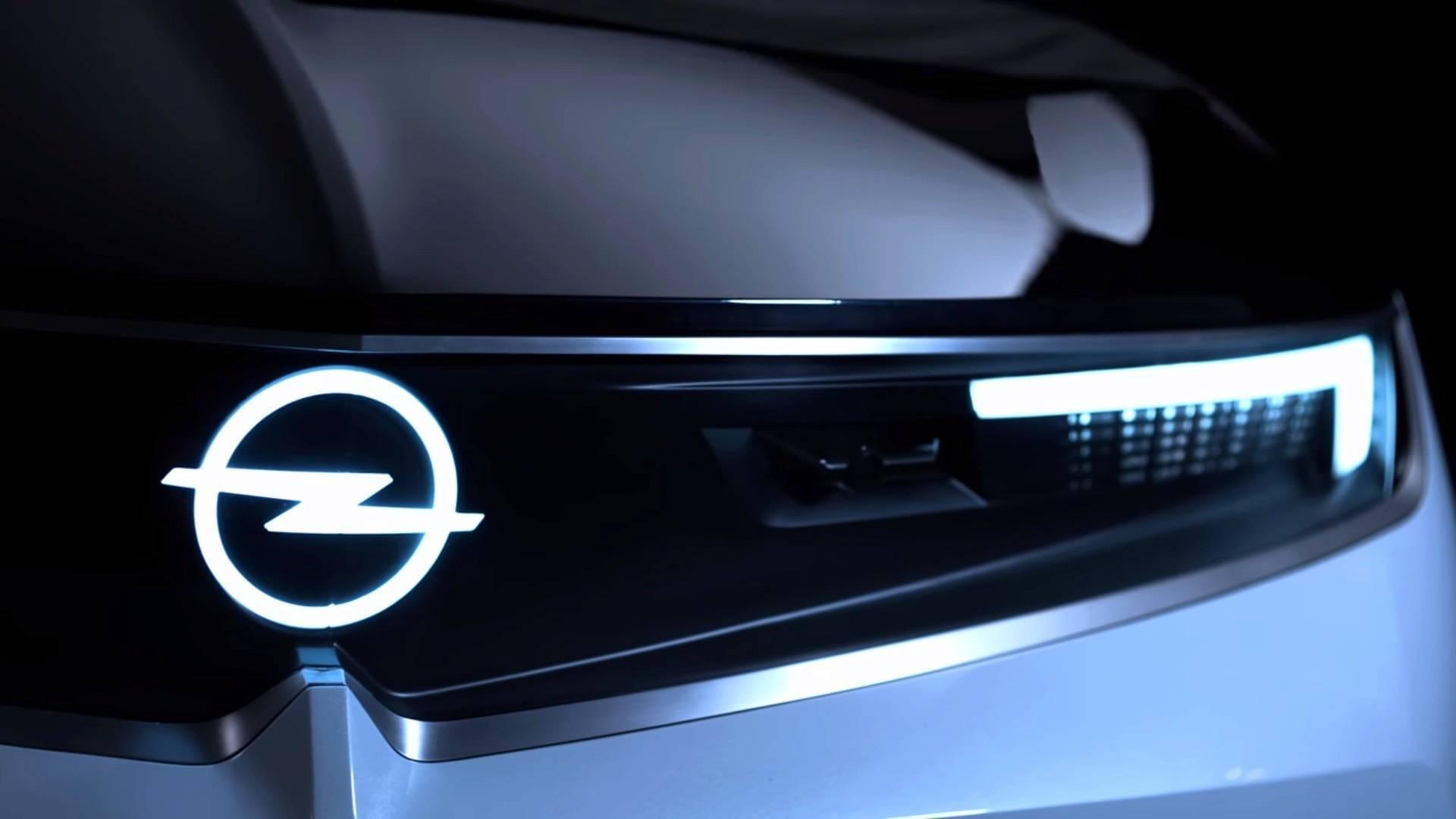 可以替代2系的旅行车,欧宝盈利后的大动作,将更换高级引擎
