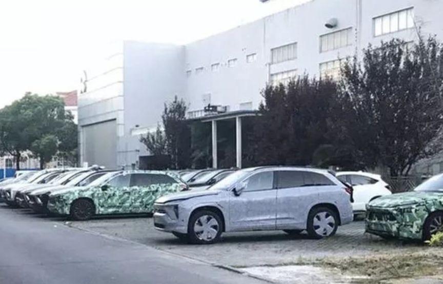 【一周新车】宝马Vision iNEXT,爱驰U5,蔚来ES6,……