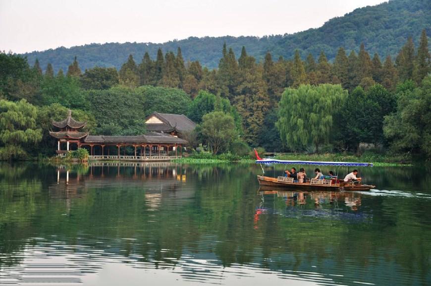 推荐|杭州小众路线的一日游攻略之二