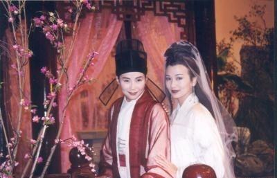 54岁叶童供认爱上过赵雅芝,丈夫屡次偷吃都能哑忍
