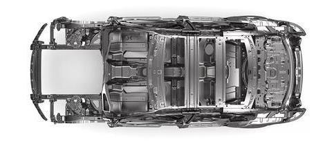 宝马3系开得爽,奔驰C级坐得舒服,主要还是因为TA