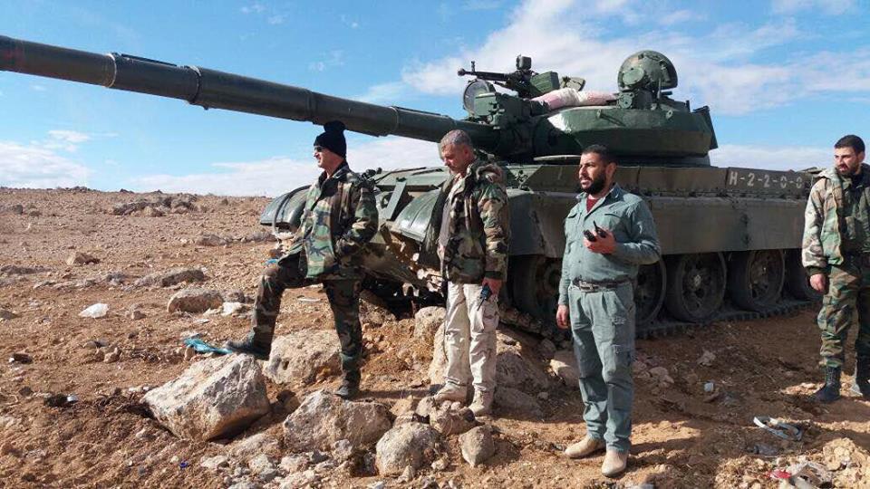 叙叛军突然轰炸叙指挥部,多名叙军高层伤亡,俄战机紧急升空反击