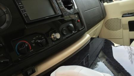 新款福特E350皇御私驾 E350商务版房车