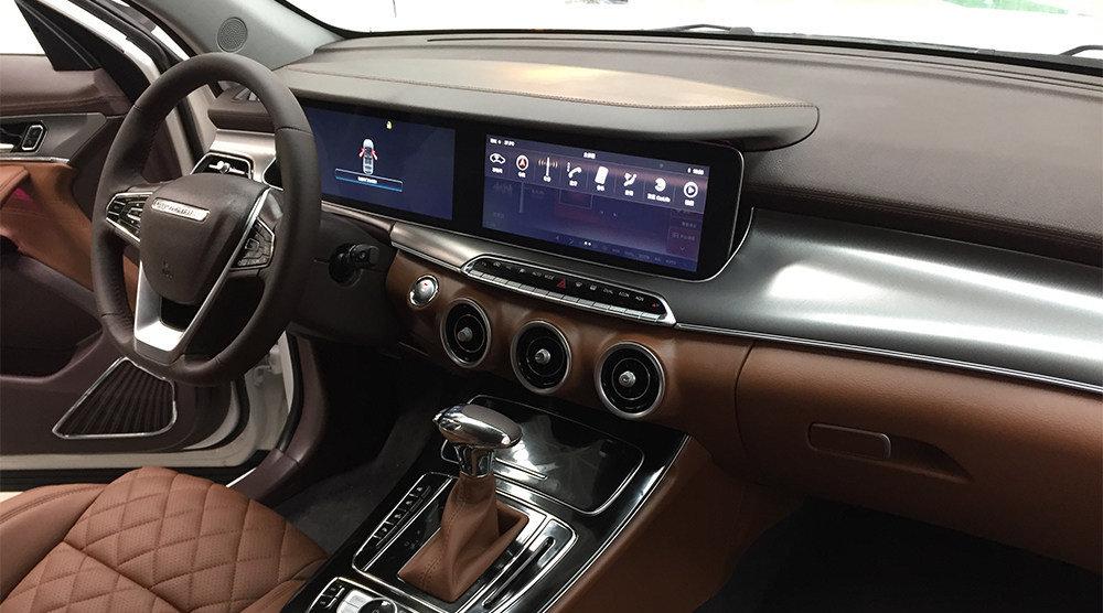 买汉兰达不如买它!新SUV配宝马发动机,回头率赶超奔驰和宝马!