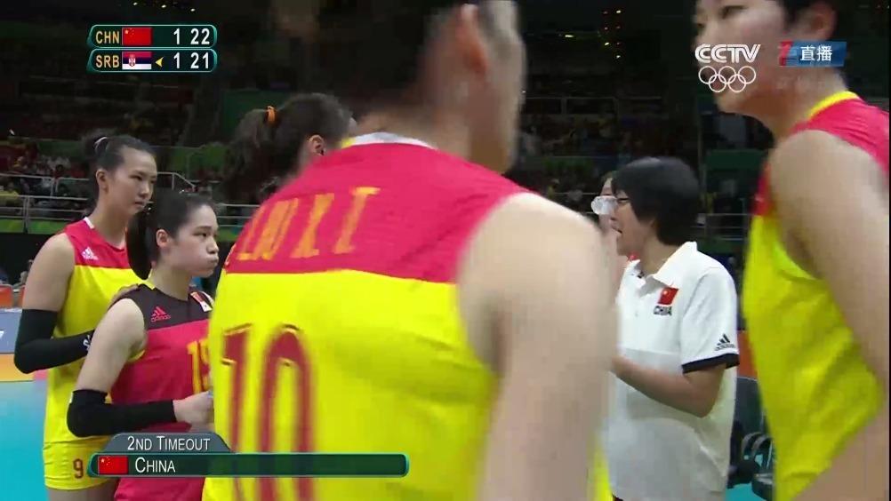 中国女排里约奥运夺金两周年回顾