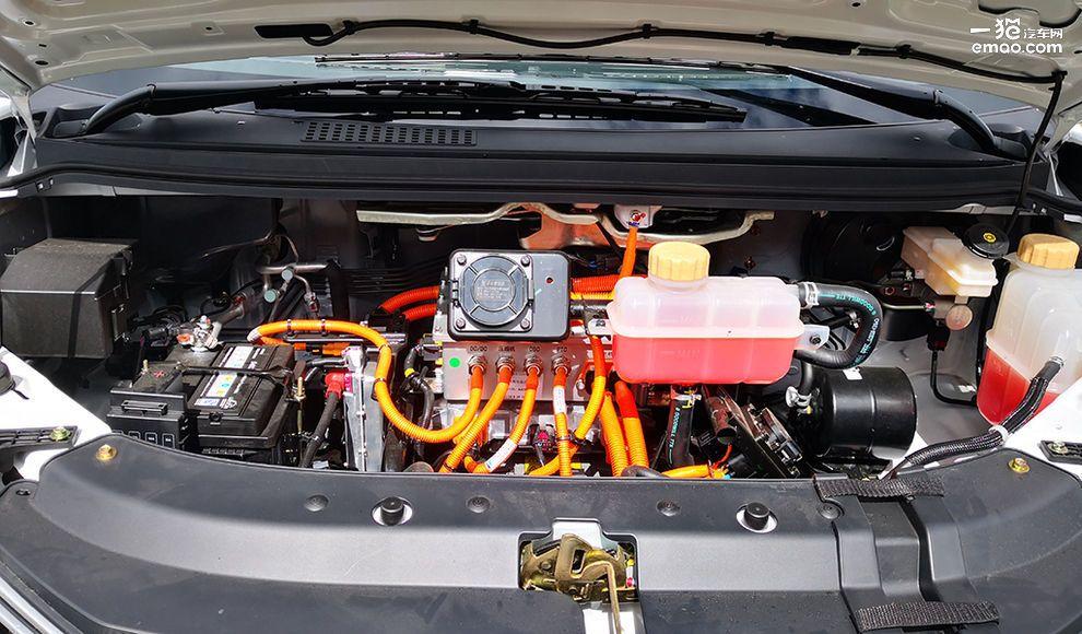 售价实在/续航提升 风行S50EV/菱智M5EV正式上市
