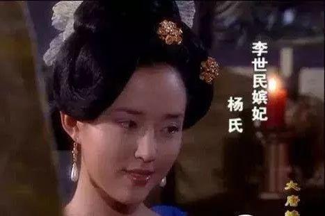 李世民霸占隋炀帝女儿之后发生的人间悲剧