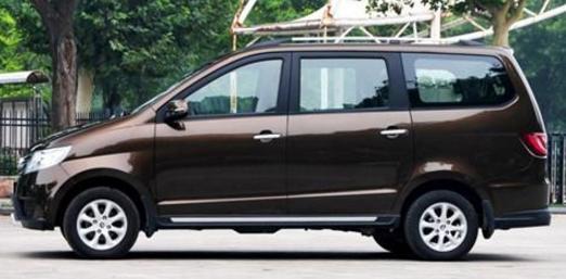 这车比宏光大,比宏光时尚,只要3万多,为何月销量仅24台