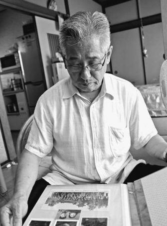 二战后,留在东北的日本遗孤都去哪了?日本人忍