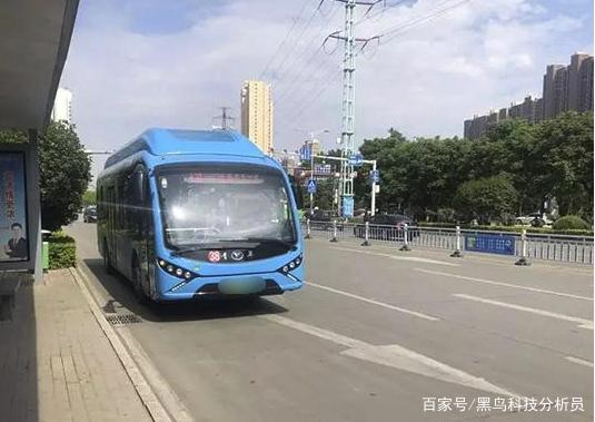 """神奇的""""水氢车""""遭""""讨伐"""",新能源汽车发展要接地气"""