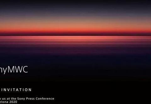骁龙865+4K带鱼屏!索尼2020新旗舰来了:配置超豪华!