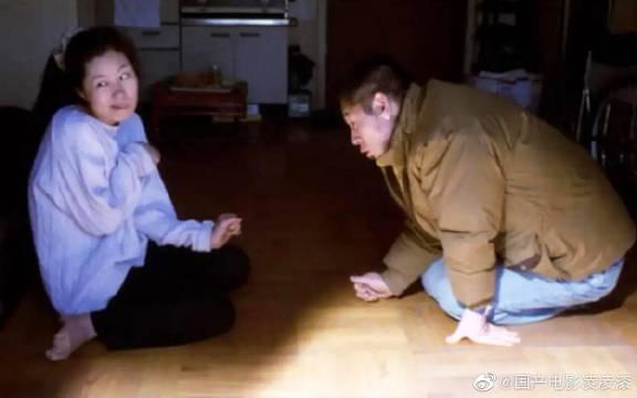豆瓣8.5分,一部无比扎心的韩国电影!《绿洲》是由李沧东编导