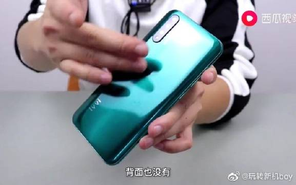 赵丽颖曾为它代言,红极一时的ivvi 依偎手机,倒闭后沦为山寨?