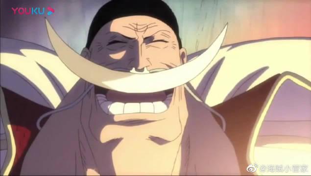 海贼王:顶上战争,艾斯临死前的正名,这个时代名为白胡子!