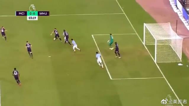 英超亚洲杯:斯特林梅开二度,曼城4-1完胜西汉姆