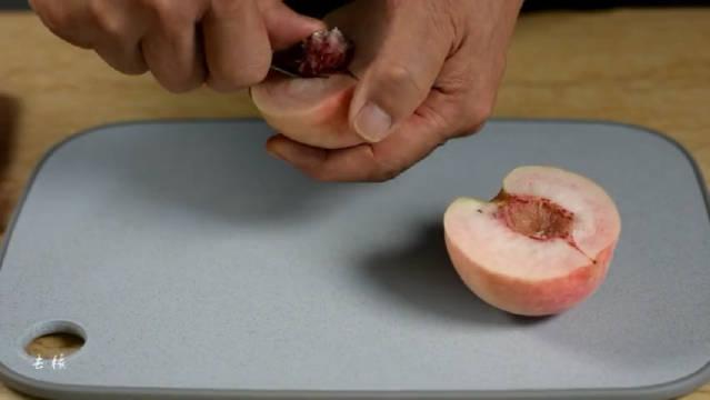 冻芝士水果蛋糕,不用烤箱,不用电饭煲,一台冰箱就可以完成!
