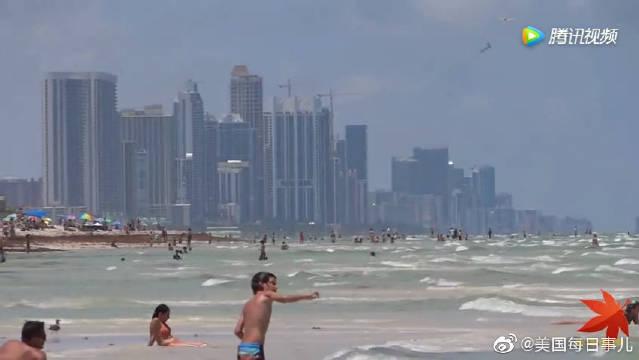 信步迈阿密,一览城市海岸风光