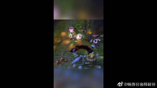 小智:在游戏的关键时刻总会有一个英雄站出来!啊?救命啊