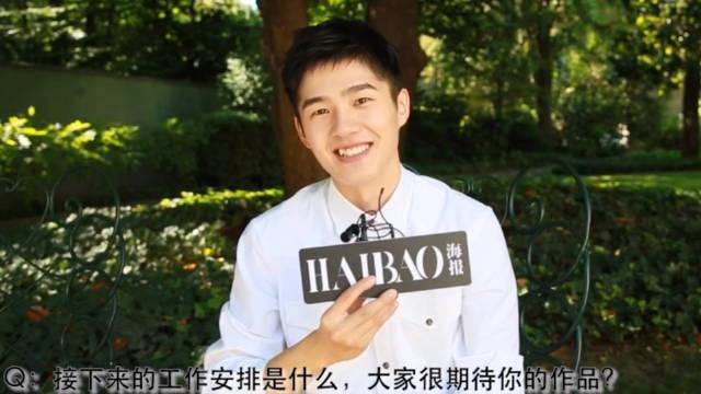 """""""唐探3的剧本真的很厉害""""越发期待了@刘昊然turbo"""