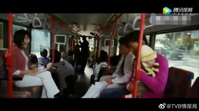 成龙&古天乐竟把宝宝丢到在了公交车上?下车之后才发现的龙哥