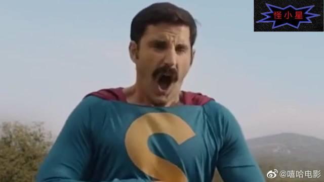 史上最逗的超人洛佩兹,被按在地上摩擦,真的是太好笑了!