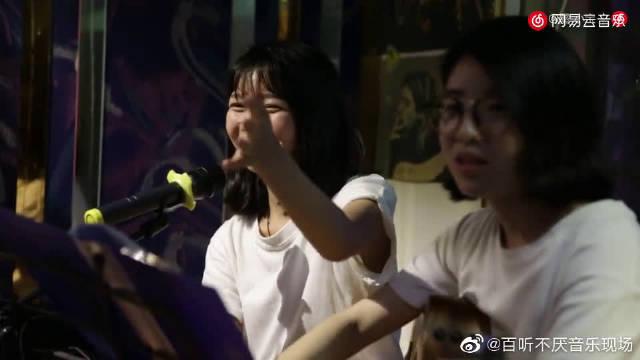 房东的猫《关于郑州的记忆》,很喜欢小黑翻唱的这个版本呢